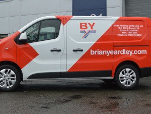 Our Fleet Of Smaller Vehicles Prove To Be A Great Success With Clients