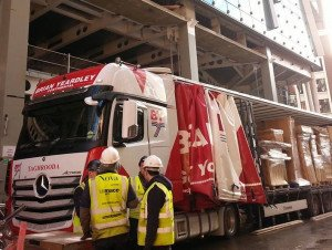 CARGOGBY Deliver Into Central London