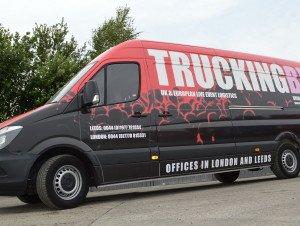 Long Wheel Base Sprinter Vans Added To Our Versatile Fleet
