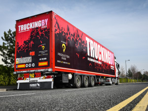 Brian Yeardley Continental Order A Further Ten Mega Event Box Trailers From Schmitz Cargobull