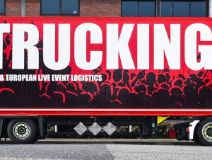 TRUCKINGBY Shortlisted For A Motor Transport Award