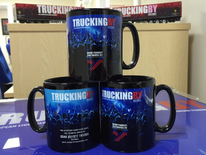 TRUCKINGBY Mugs Brew Up Interest From Event Clients