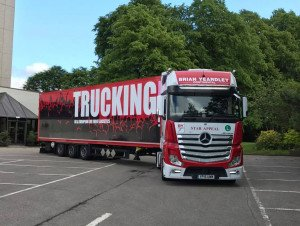 TRUCKINGBY Take Tokio Myers On His First Solo Uk Tour
